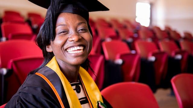 The Future is Bright - Chibozu Maambo - Northrise University