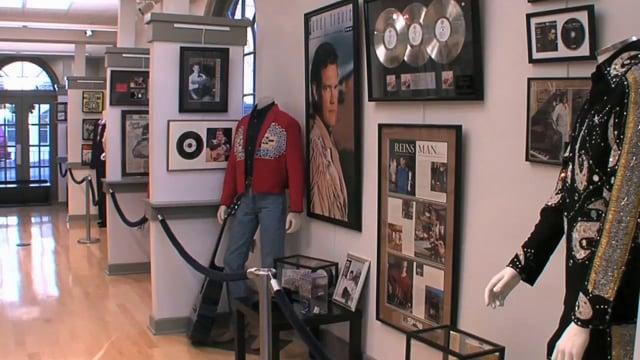 NC Music Hall of Fame.mov