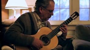 Thomas Geoghegan - Fifth Sonata - Vivace
