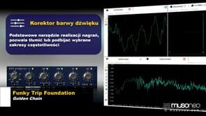 Zakres słyszalności i analizatory widma