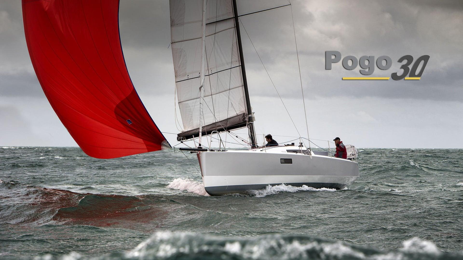 The new Pogo-30