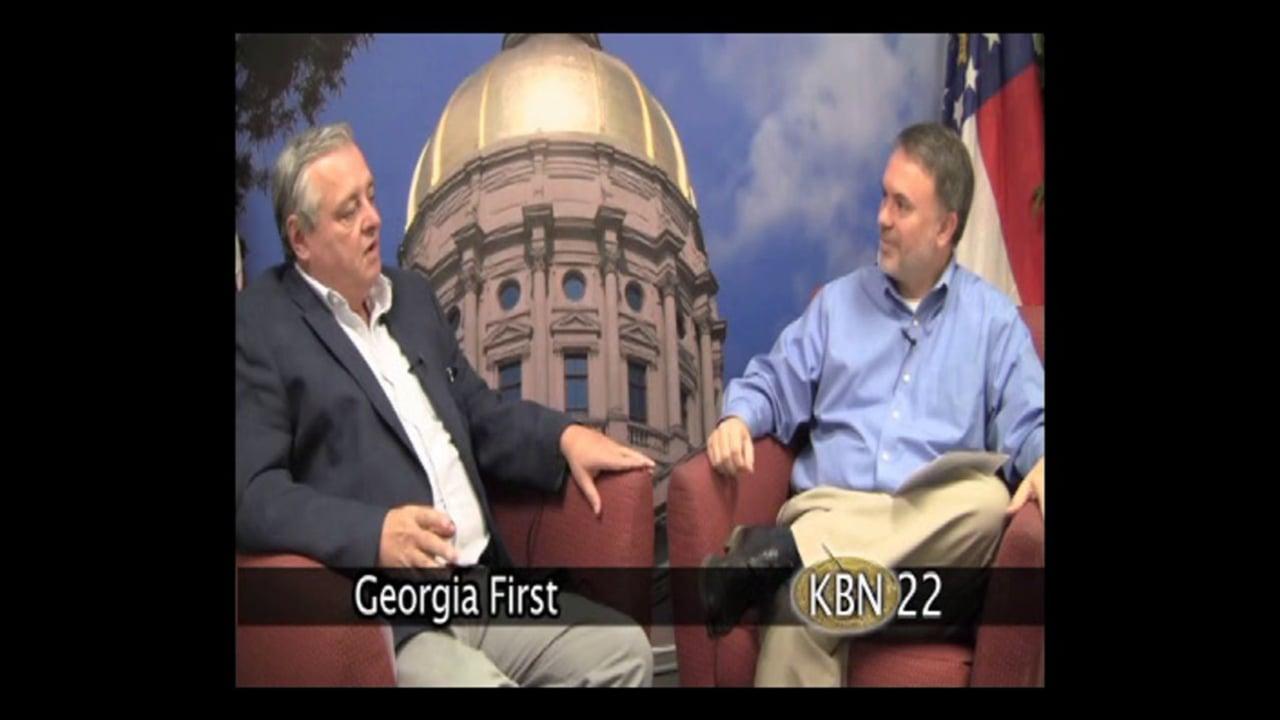 Georgia First - Article V