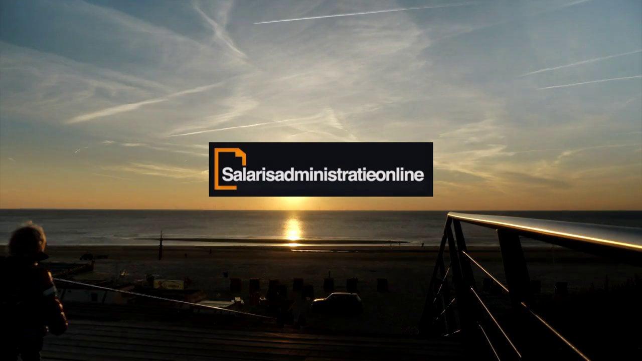 Salarisadministratie Online