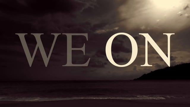 DREAMON - WE ON (Official Lyric Video)