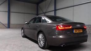 Audi A6 Proline+ FSI V6 Quattro