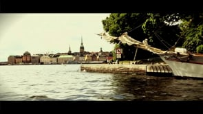 Stockholm - Sweden 2013