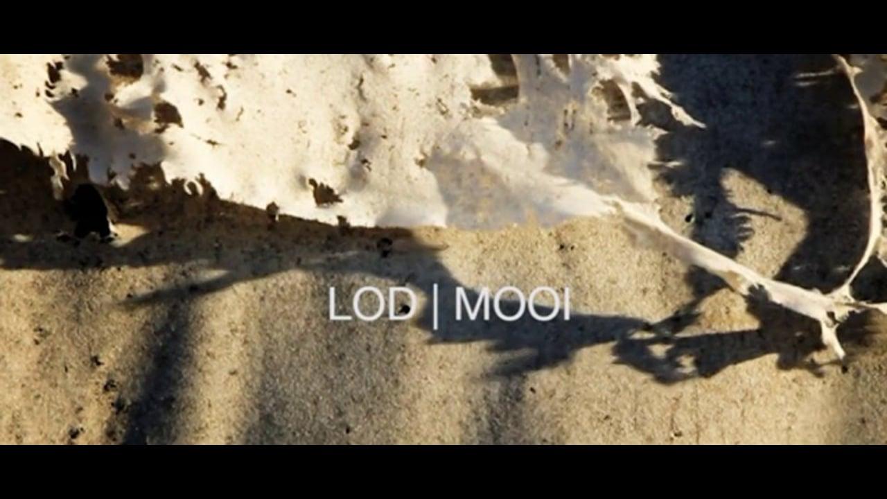 LOD - MOOI ( video teaser / Japan edition )