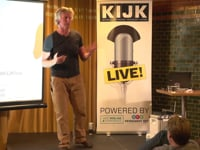 Dick Oosterwijk – KijkLive