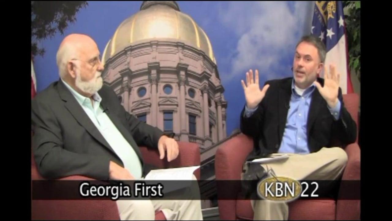 Georgia First - SPLOST - Bill Toney