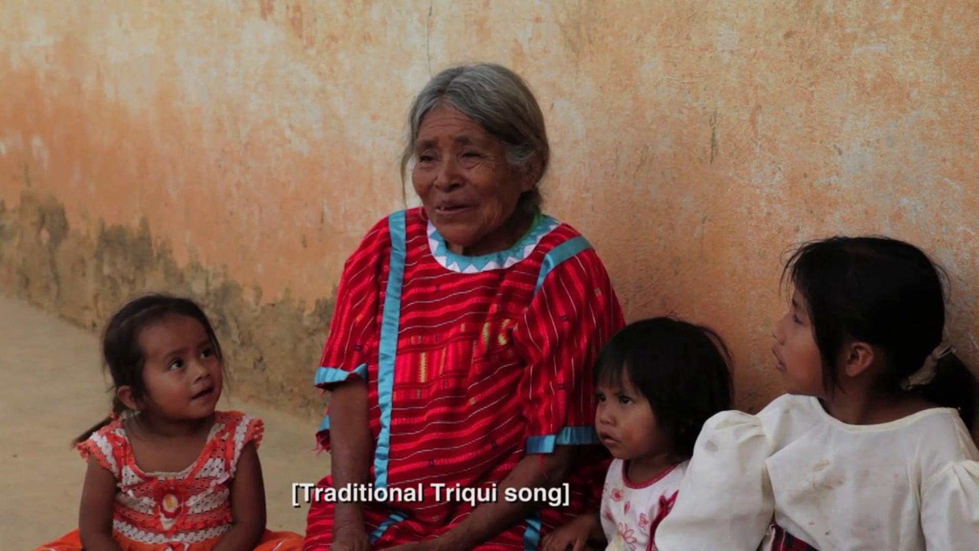 Triqui Women of Oaxaca (Documentary Short)