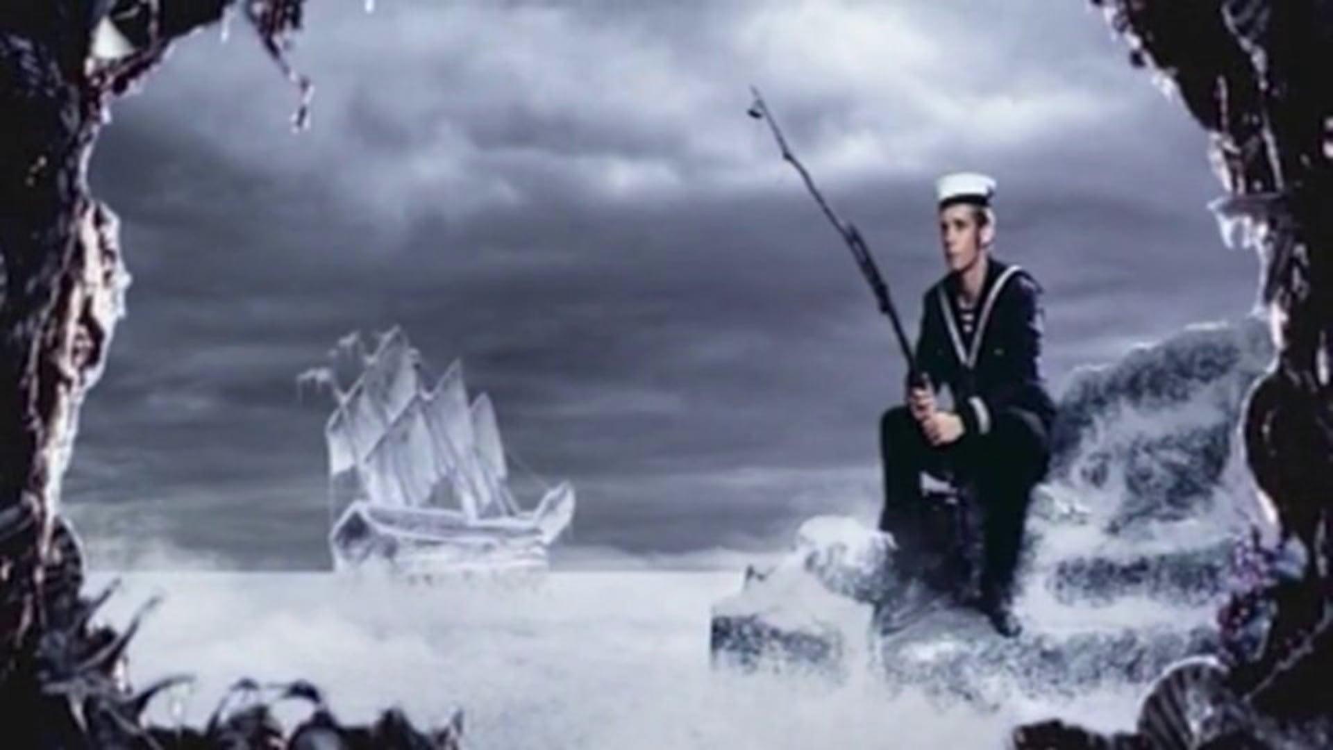 Finlandia - Sailor TVC