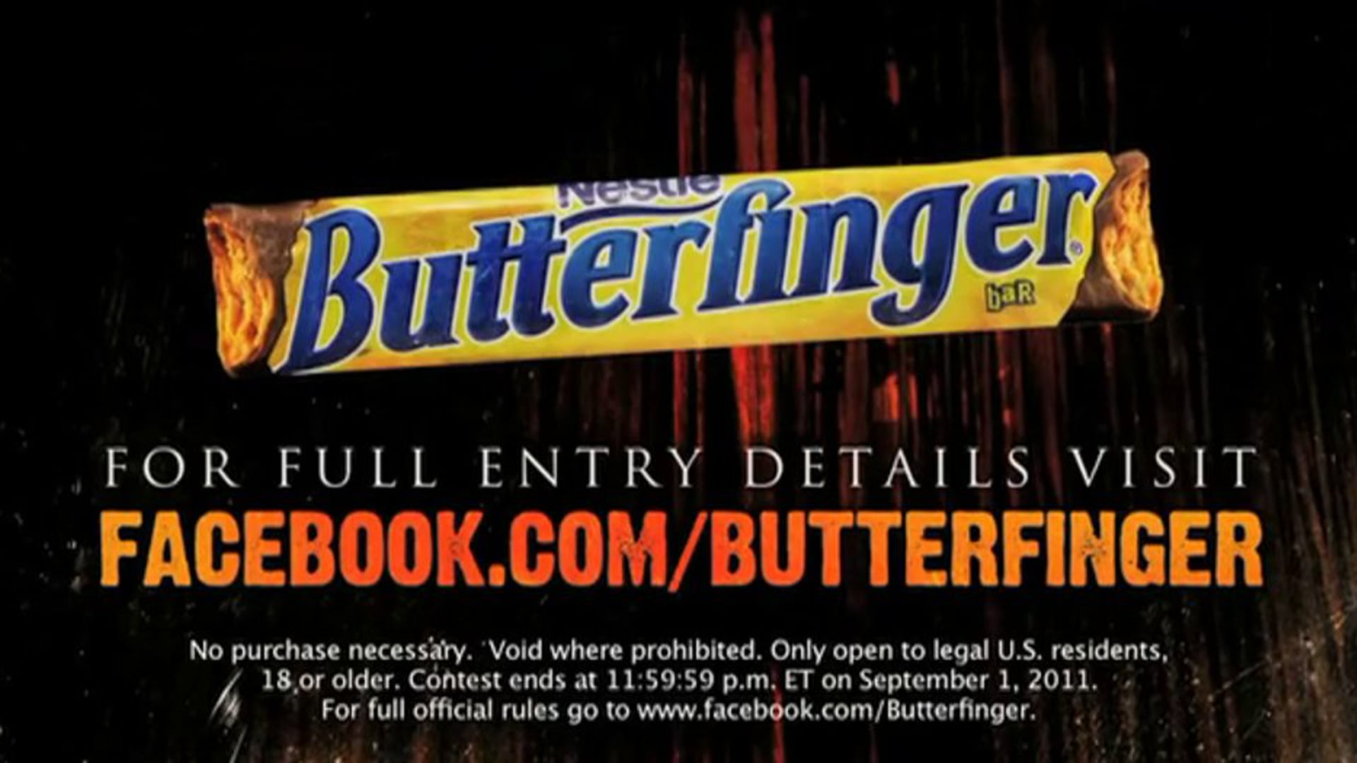 Butterfinger 13th: Case Study Video