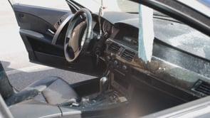 On Scene Investigation of Drugged Drivers