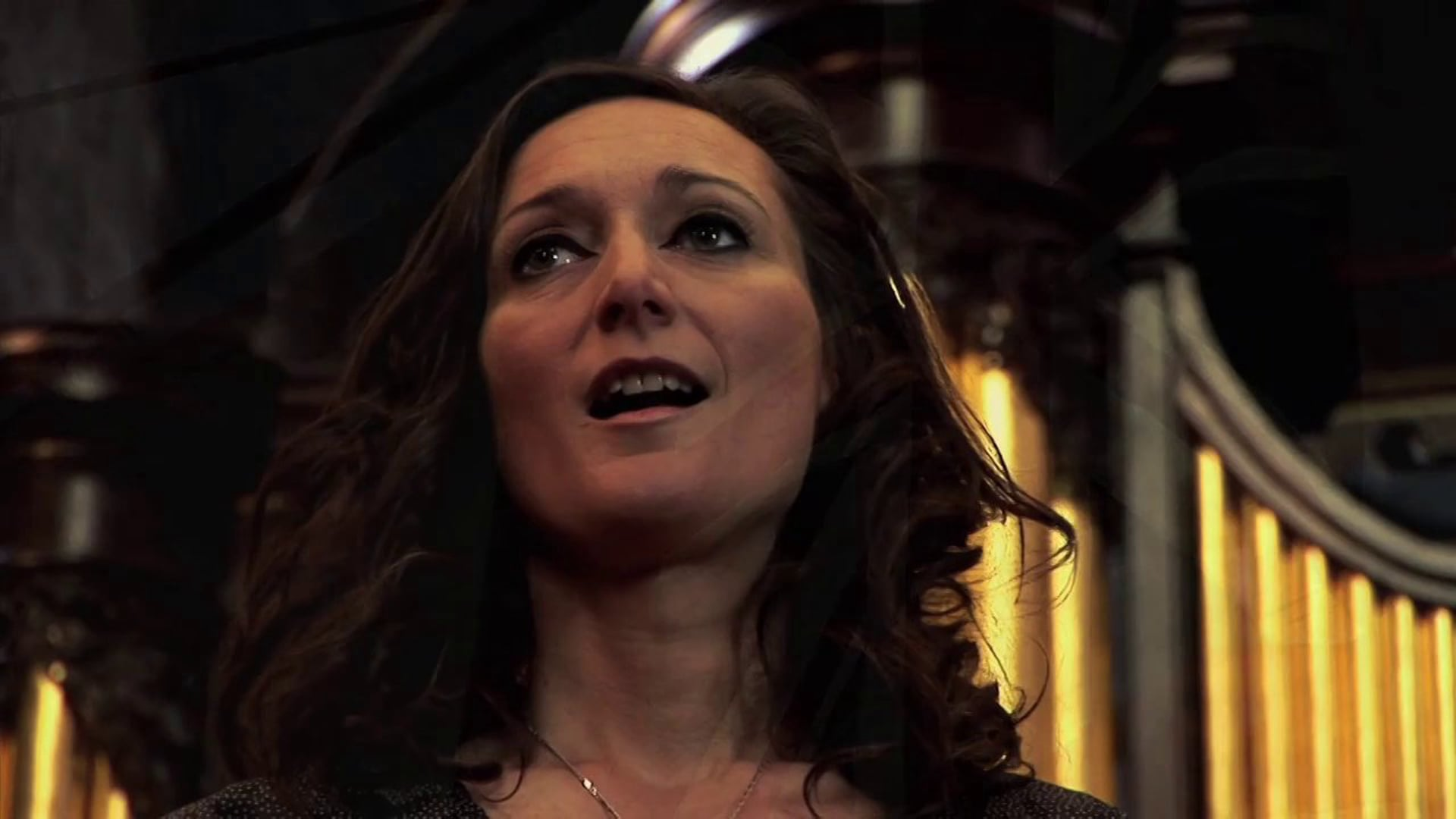 'I Vow To Thee'- Katherine Mount music video