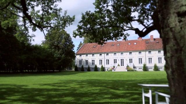 Kaliszki Manor - Reklama