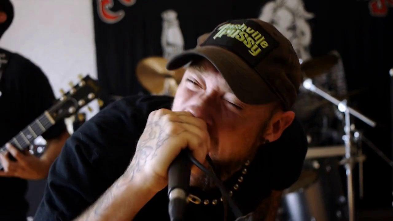 Shit Faced // Citizen Vicious - Official Music Video