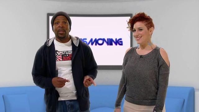 Love is Moving - Season 1, Episode 3 - Fringe