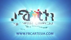 Faith Elegant Logo with website