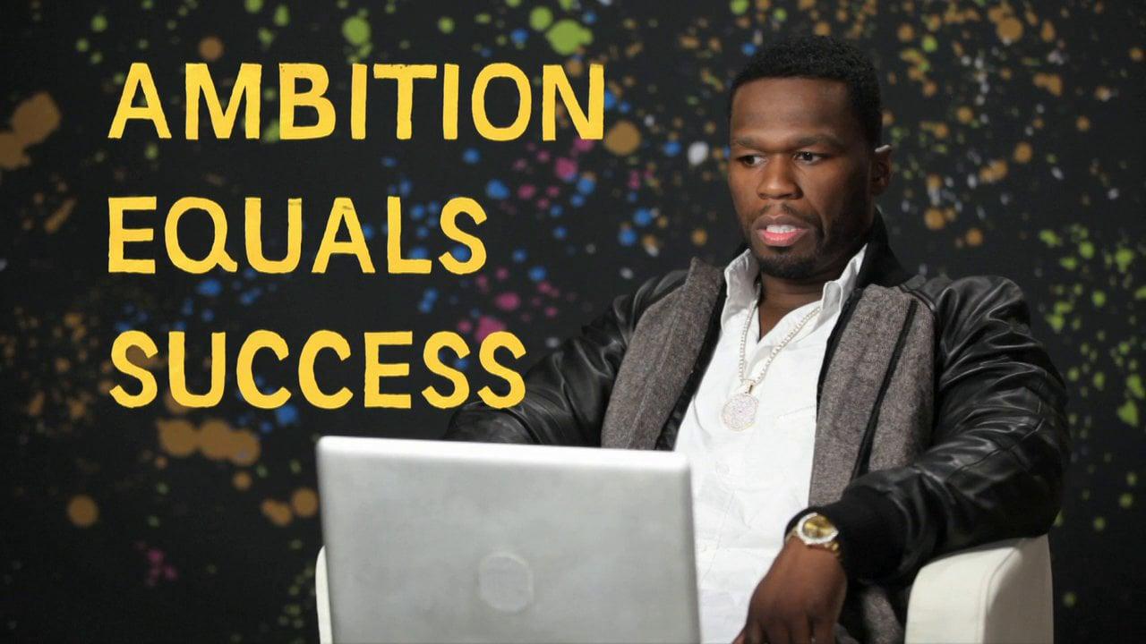 Dream School: 50 Cent