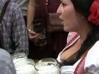 Oktoberfest, die größste Party für die Biertrinker