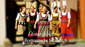 "Dinkelsbühl ""Kinderzeche"" Festival 2013"