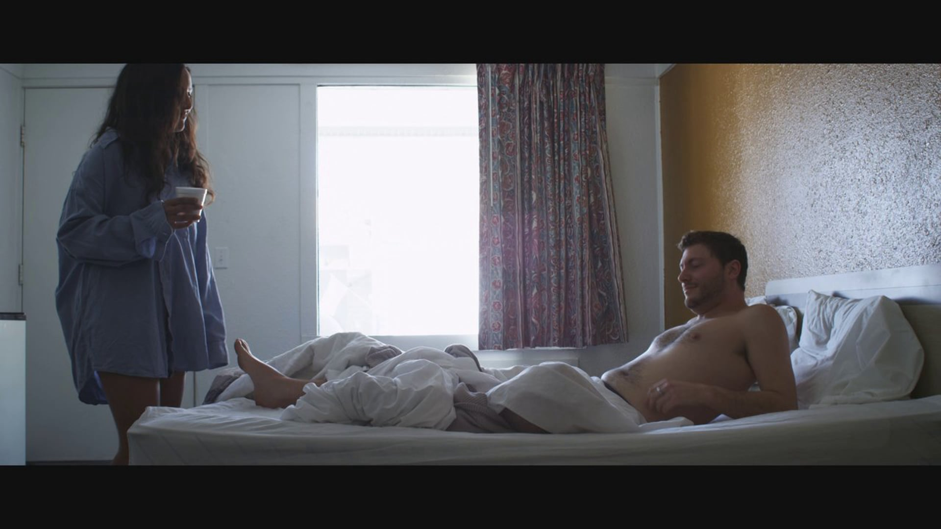 """""""Hotel""""(Short Film)"""