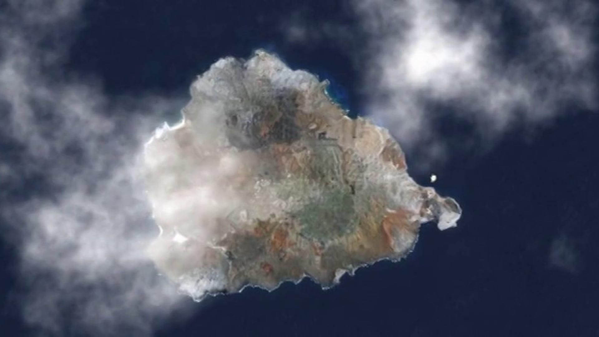 Ascension Island full length conservation film