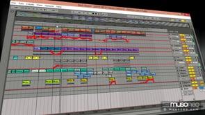 Mastering w muzyce elektronicznej (case study)