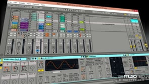 Kompresja w muzyce elektronicznej (case study)