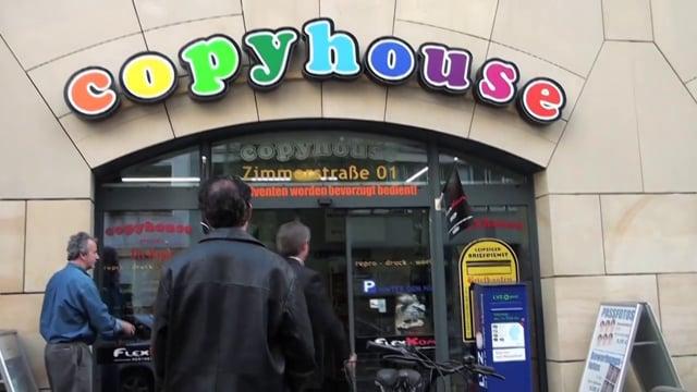Copyhouse