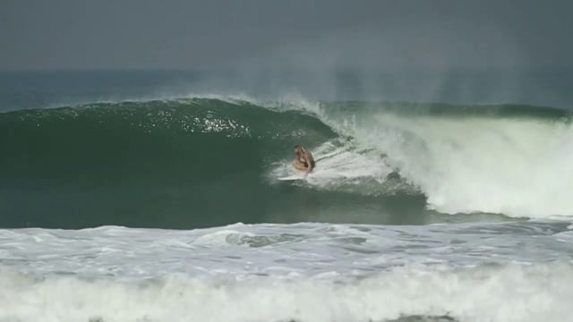 Why Bali's the Best Surf Video with Jason Salisbury