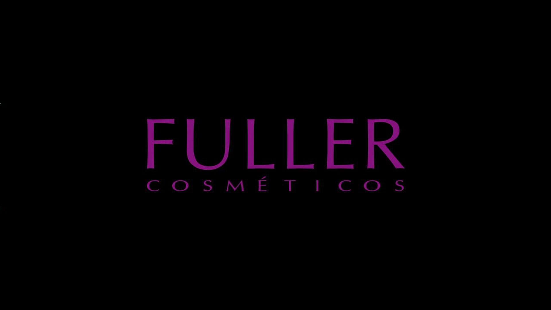Making of   Fuller Cosmetics