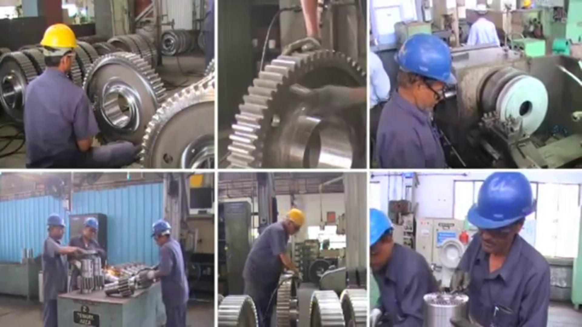 Kirloskar Pneumatics Company Limited