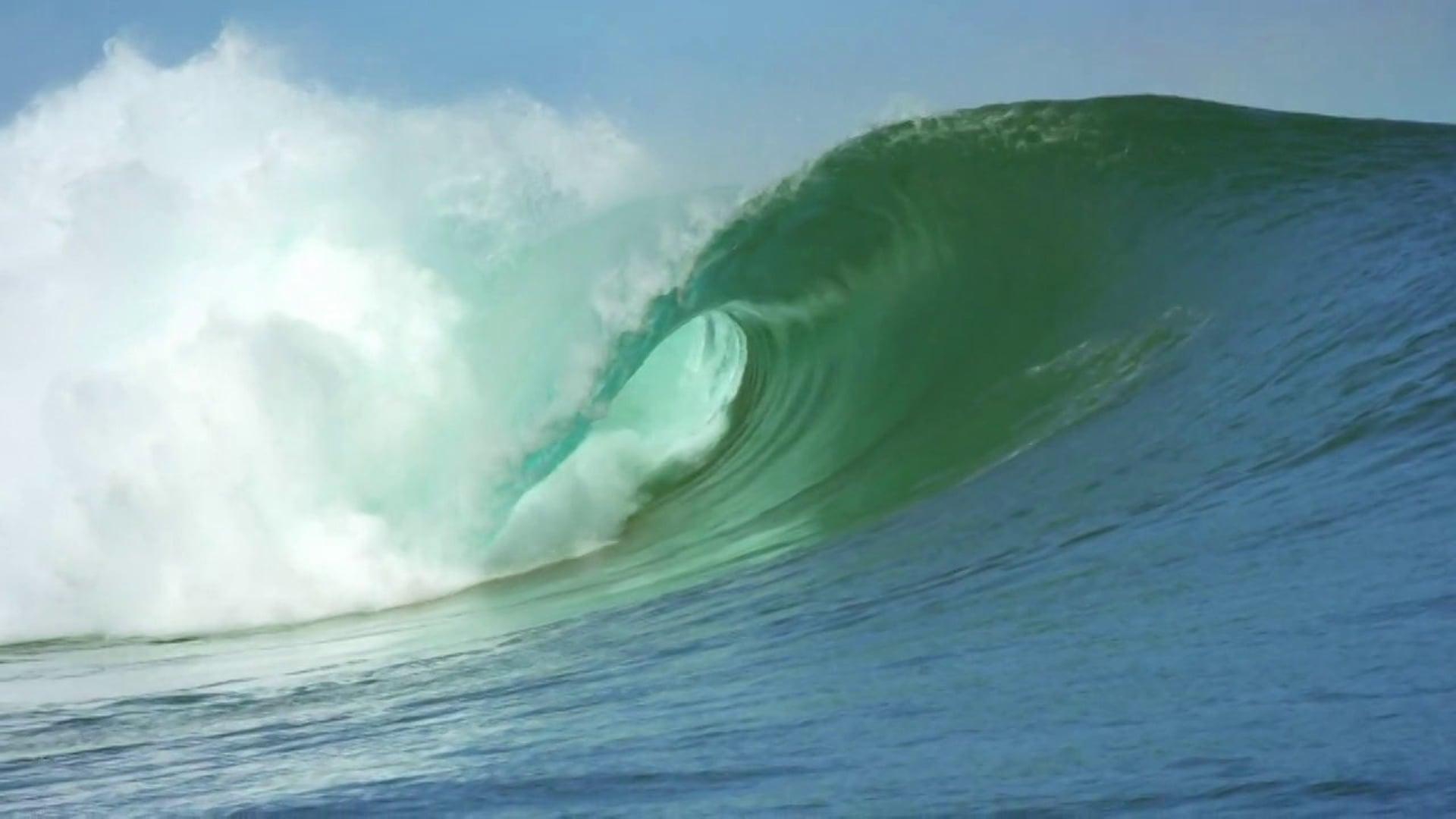 2013 Volcom Fiji Pro