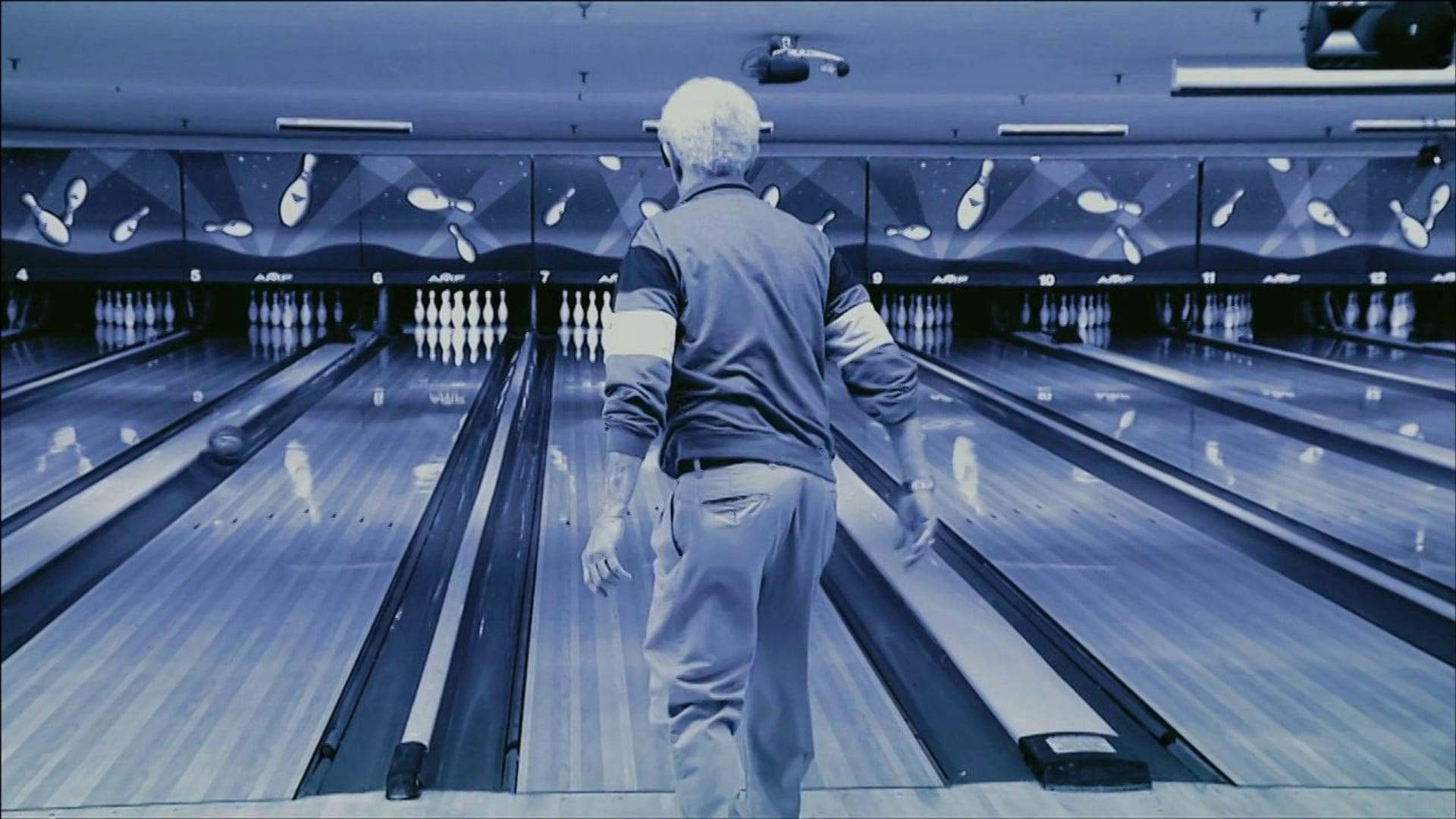 PBR - Bowling