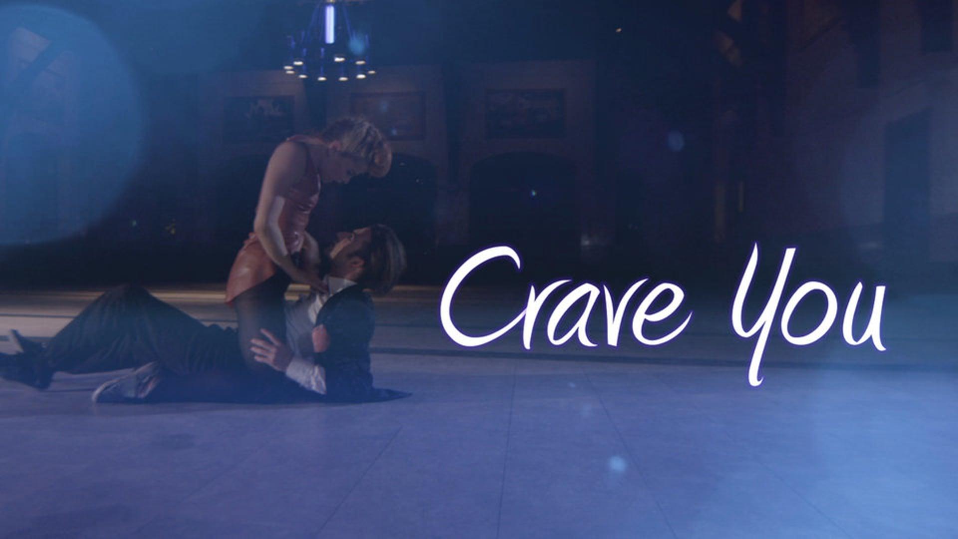 CRAVE YOU feat. Sasha & Lauri-ann