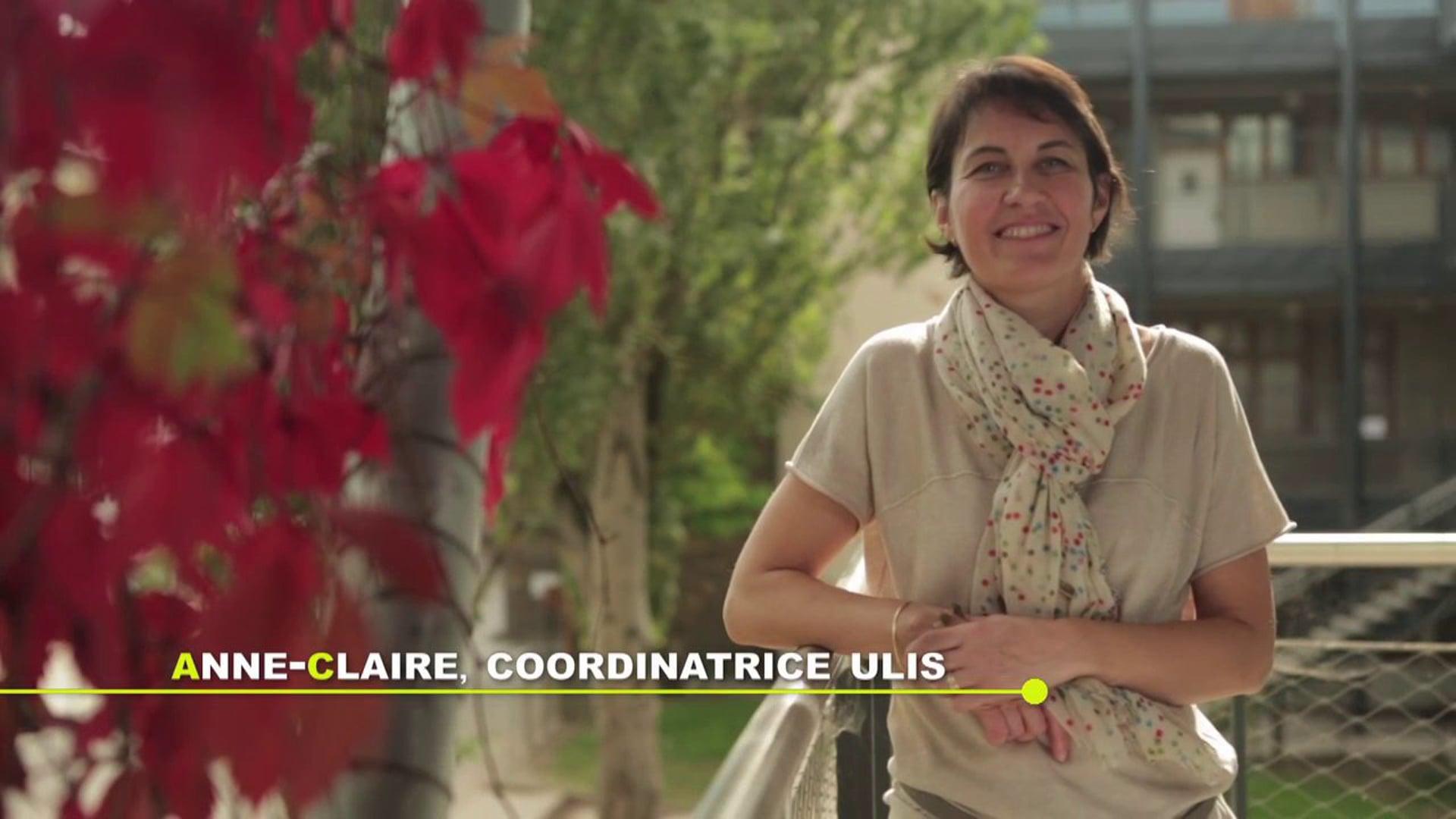 Devenir Enseignant - Anne-Claire