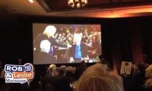 Amy Wood On Billy Graham's Birthday
