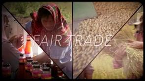 Fair Trade / Thailand