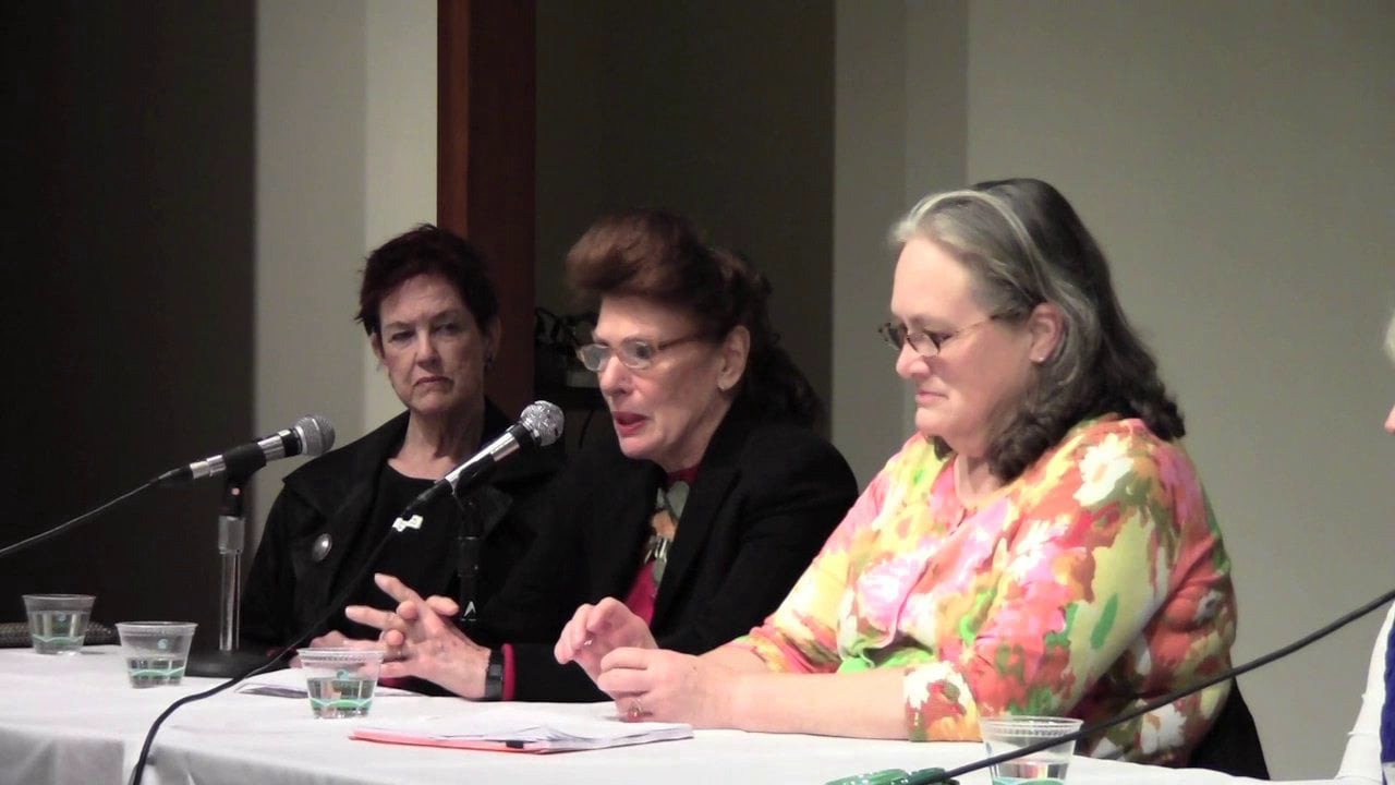 Art Cart: Speaking the Legacy Panel October 19