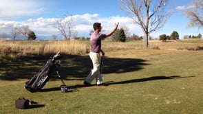Distance Wedges