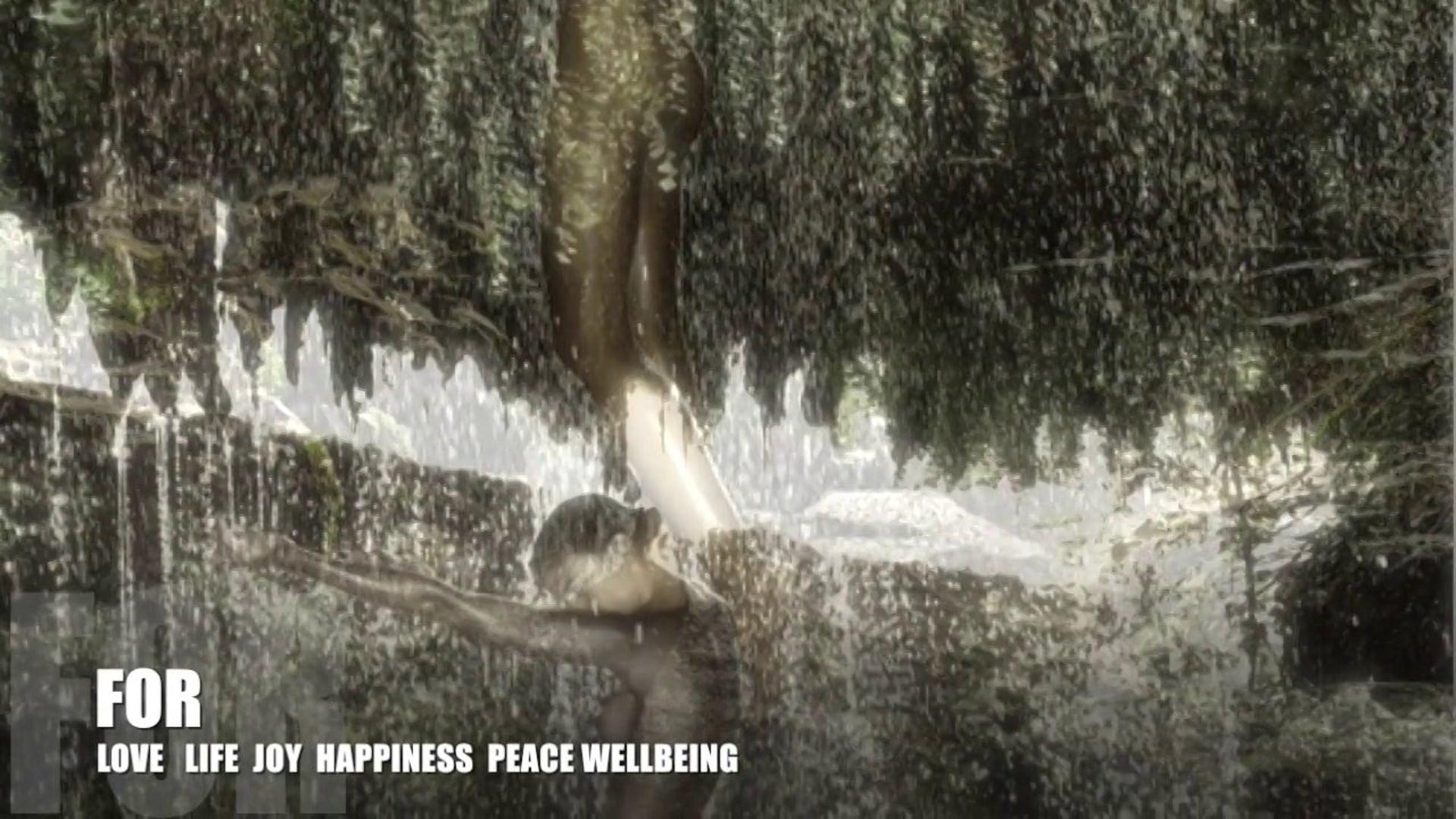 Spiritual Spa Life