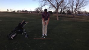 Distance Control Around The Green