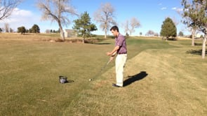 Swing Adjustments For Slopes Around The Green