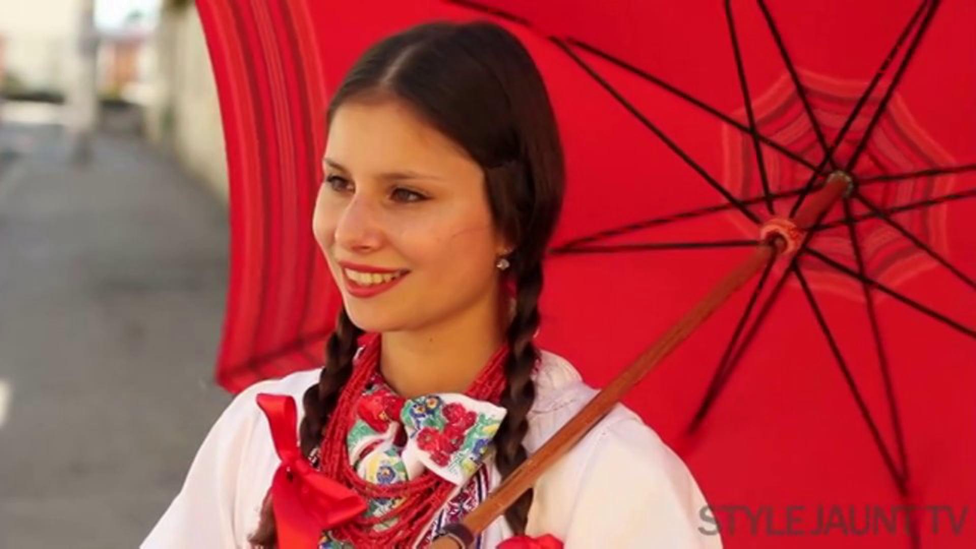 Style Jaunt TV - Zagreb Croatia (Episode 3)