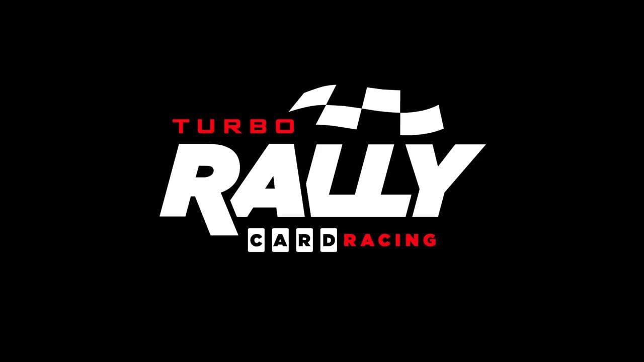 Turbo Rally Card Racing