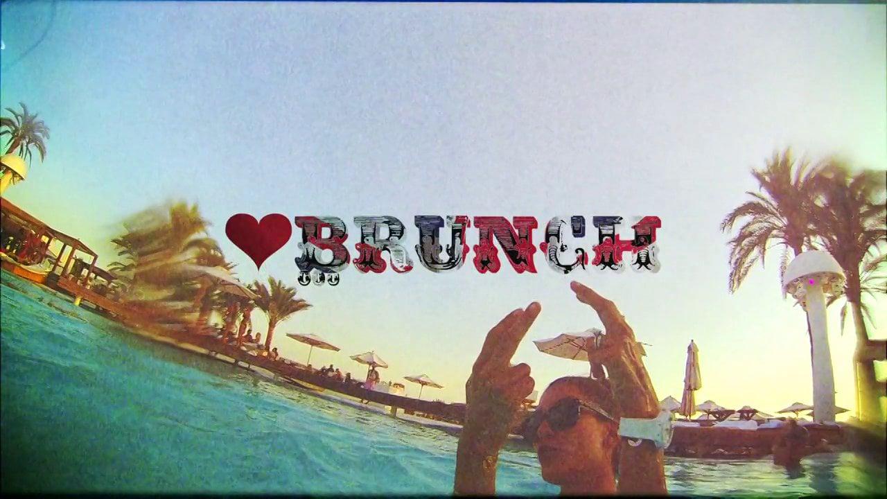 LOVE BRUNCH   DESTINO IBIZA   24.09.13