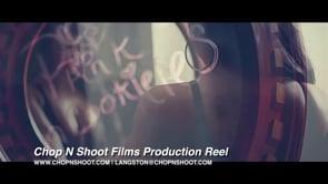 Chop N Shoot Films - A Washington, DC Video Production Company