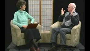 Nina Pierpont interviews Robert Rand