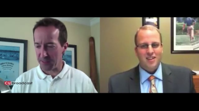 How credit unions can relieve their regulation angst with Howard & Howard's Steven Van Beek